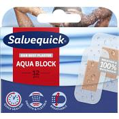 Snabbläkande Plåster 12-p Salvequick