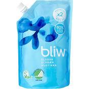 Blåbär Refill Flytande handtvål 600ml Miljömärkt Bliw