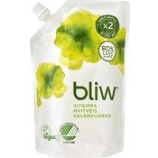 Vitsippa tvålrefill 600ml Miljömärkt Bliw