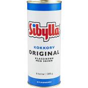 Original Kokkorv med skin 300g Sibylla