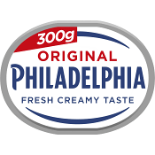 Original Naturell 300g Philadelphia