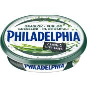 Gräslök 11% 200g Philadelphia