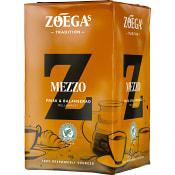 Mezzo Bryggkaffe 450g Zoegas