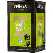 Bryggkaffe Maria Zoéga Skånerost 450g Zoegas