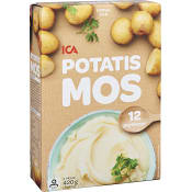 Potatismos 12 port 420g ICA