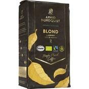 Bryggkaffe Blond 450g KRAV Arvis Nordquist Selection