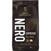 Nero Espresso Hela bönor 500g Arvid Nordquist