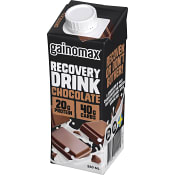 Chocolate Återhämtningsdryck 250ml Gainomax