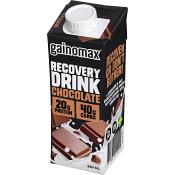 Chocolate Återhämtningsdryck 250ml Gainomax