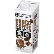Proteindryck Choco Coffee 250ml Gainomax