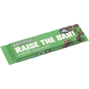 Chocolate mint Proteinbar 60g Gainomax