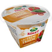 Crème fraiche Paprika & chili Lätt 13% 2dl Arla Köket