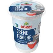 Crème fraiche 34% 5dl Arla Köket