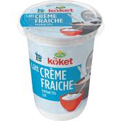Crème fraiche Lätt 15% 5dl Arla Köket