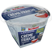 Crème fraiche Laktosfri 34% 2dl Arla Köket