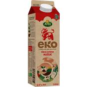 Mjölk 3% 1l KRAV Arla Ko