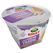 Crème fraiche Lätt 13% Parmesan & vitlök 2dl Arla Köket