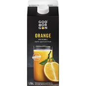 Juice Orange 1,75l God Morgon