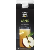 Juice Apple 1,75l God Morgon