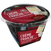 Crème fraiche Fetaost & soltorkade tomater 30% 2dl Arla Köket