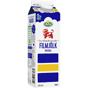 Filmjölk 3% 1l Arla Ko