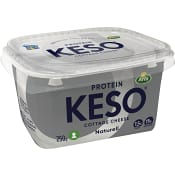 Cottage Cheese Protein 250g Keso