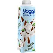 Yoghurt Kokos 3,7% 1000g Yoggi