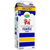 Filmjölk 3% 1,5kg Arla