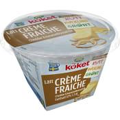 Crème Fraiche Lätt Cheddar och karamelisserad lök 200ml Arla