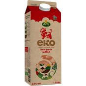 Mjölk 3,0% 1,5l Arla