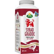 Grädde Syrad 30% 3dl Arla Ko