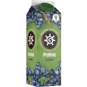 Fruktdryck Blåbär 1l ProViva