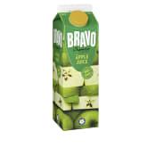Äpplejuice 1l  Bravo