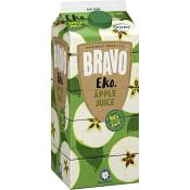 Juice Äpple Eko 1,75l KRAV Bravo