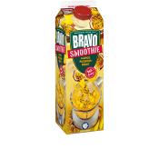 Smoothie Mango & passionsfrukt 1l Bravo