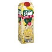 Smoothie Banan ananas & kokos 1l Bravo