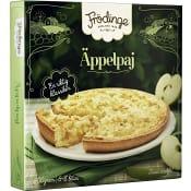 Äppelpaj Fryst 400g Frödinge