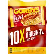 Pirog 10-p 1,3kg Gorbys