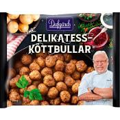 Köttbullar Små delikatess Fryst 500g Dafgård