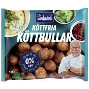 Leifs Köttfria Köttbullar 500g Dafgård
