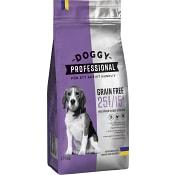 Hundmat Grain Free 1,75kg Doggy