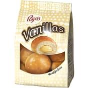 Bulle Vanillas med vaniljcrème 195g Pågen