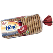 Bröd Hönö Råg 20-p 710g Pågen