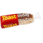 Veckans Toast 800g Pågen