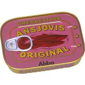 Ansjovis 125g Grebbestad