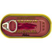 Ansjovis 55g Grebbestad