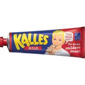Kaviar mild 300g Kalles