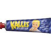 Kaviar Randig Kaviar & cream cheese 185g Kalles