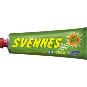 Kaviar Dill 300g Svennes