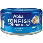 Tonfisk i vatten 200g Abba